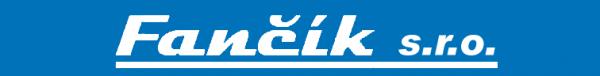 Fančík - logo